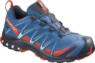 Salomon XA Pro 3D Gore-Tex Imperial Blue