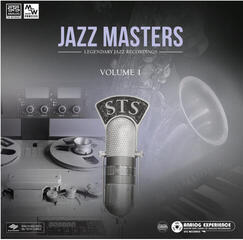 Various Artists Jazz Masters Vol. 1