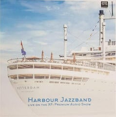 Harbour Jazz Band Live On X-Fi Premium Audio Show