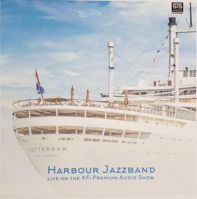 Harbour Jazz Band Live On X-Fi Premium Audio Show (Vinyl LP)