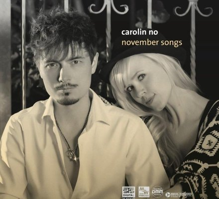 Carolin No November Songs (Vinyl LP)