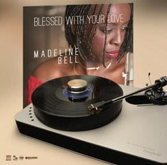 Madeline Bell Blessed With Your Love