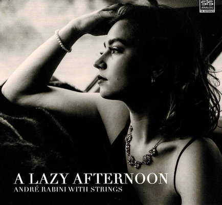 Andre Rabini A Lazy Afternoon (Vinyl LP)