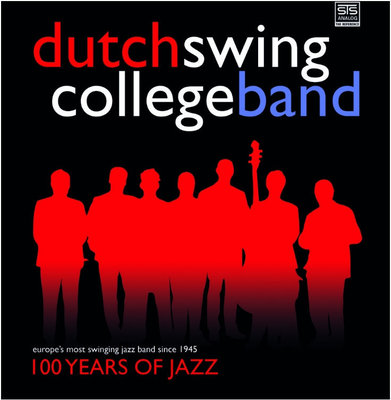 The Dutch Swing College Band 100 Years Of Jazz (Vinyl LP)