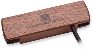 Seymour Duncan Woody Hum Cancelling Walnut
