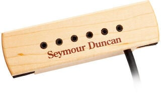 Seymour Duncan Woody XL Hum Cancelling Natural