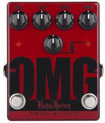 Tech 21 Richie Kotzen OMG Signature Overdrive