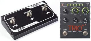 Digitech TRIO+ SET