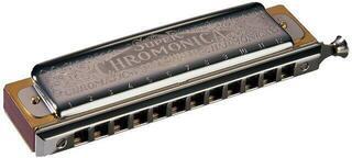 Hohner Super Chromonica 48/270 Chromatic harmonica