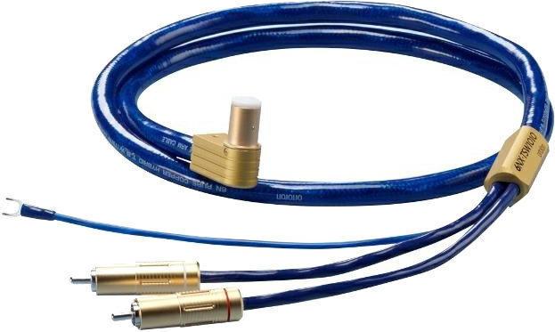 Ortofon 6NX-TSW 1010 L RCA-L SHAPED 5P
