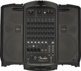 Fender Passport Venue Series 2 Black