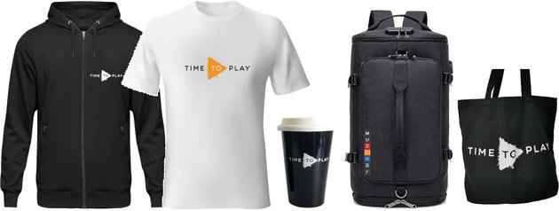 Muziker Time to Play Dark Deluxe Set XL