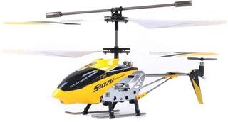 Syma S107G 3CH Microhelicopter Yellow