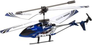 Syma S107G 3CH Microhelicopter Blue