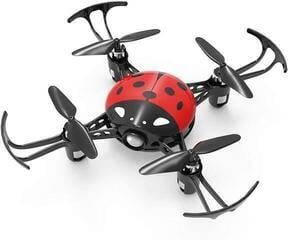 Syma X27 Ladybug 4 Quadrocopter RTF Red
