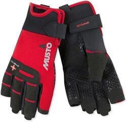 Musto Performance Short Finger Glove True Red