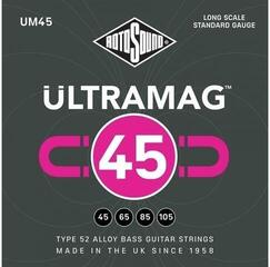 Rotosound UM45 Ultramag 45-105