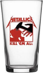 Metallica Kill 'Em All Pahare de bere