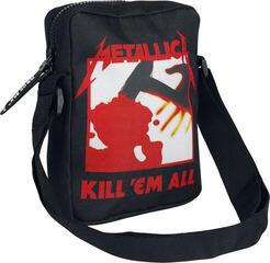 Metallica Kill Em All Crossbody
