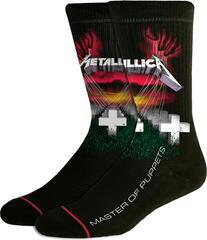 Metallica Master Of Puppets Socks 43-46
