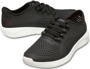 Crocs Women's LiteRide Pacer Black