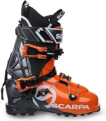 Scarpa Maestrale Orange 300