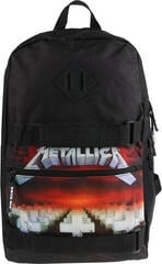Metallica Master Of Puppets Skate Bag