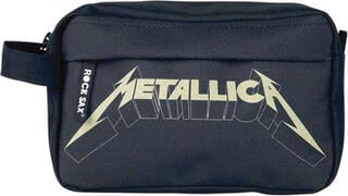 Metallica Logo Cosmetic Bag