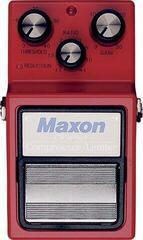 Maxon CP-9Pro + Compressor