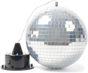 BeamZ Mirror Ball with LED