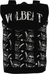 Volbeat Barber AOP Backpack