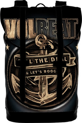 Volbeat Seal The Deal Heritage Bag