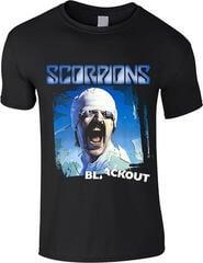 Scorpions Blackout Kids 7-8