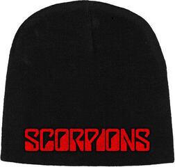 Scorpions Logo Knitted Ski Hat