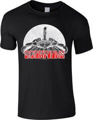 Scorpions Logo Kids 7-8