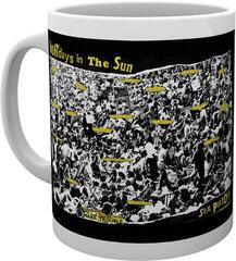 Sex Pistols Holidays In The Sun Mug