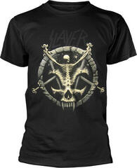 Slayer Divine Intervention T-Shirt Black