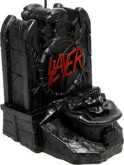 Slayer Eagle Black Metallic Candle