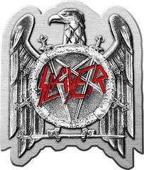 Slayer Eagle Metal Pin Badge