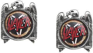 Slayer Eagle Stud Earrings