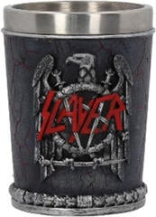 Slayer Eagle Logo Shot Glass
