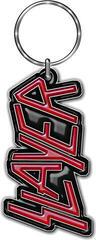 Slayer Logo Keyring