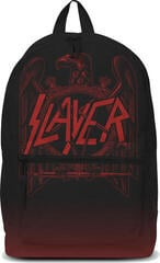 Slayer Red Eagle Backpack