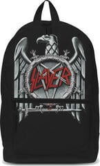 Slayer Silver Eagle
