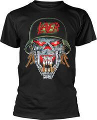 Slayer War Ensemble T-Shirt Black