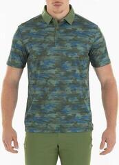 Sligo Trent Mens Polo Shirt Dill M