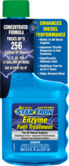 Startron Enzyme Fuel Treatment - Super Concentrated Diesel Formula 237ml