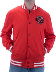 The Rolling Stones Cotton Varsity Jacket S