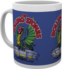 The Rolling Stones Dragon Mug