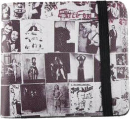The Rolling Stones Exile On Main Street Wallet